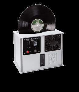 Gläss Vinyl Cleaner Pro
