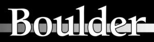 Logo Boulder