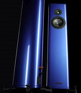 Magico S 1 blue
