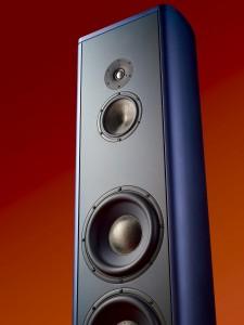 Magico S 5 blue